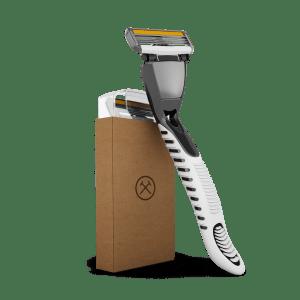 Dollar Shave Club 4X Razor