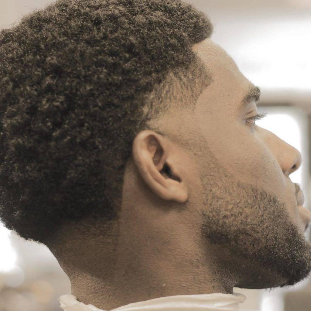 101 Beard Styles For Black Men Afreshshave Com